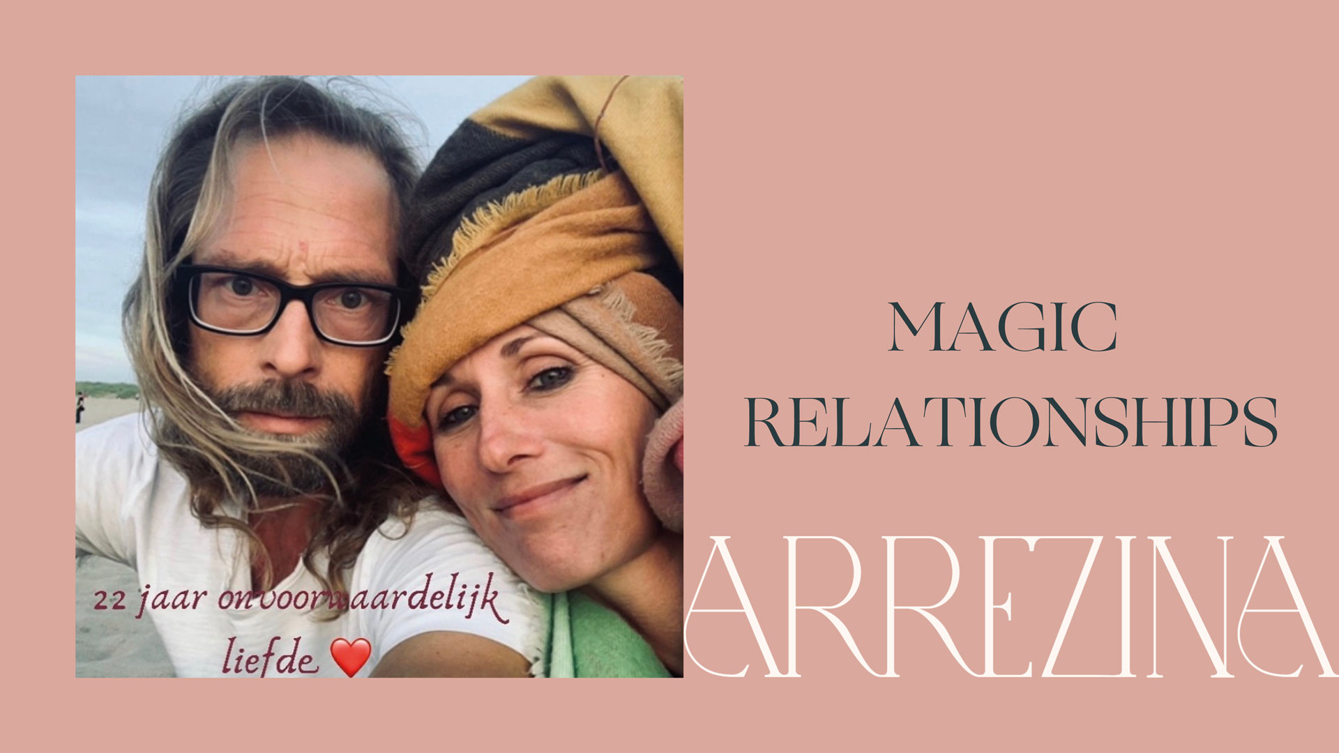 Bonus: Magic relationships