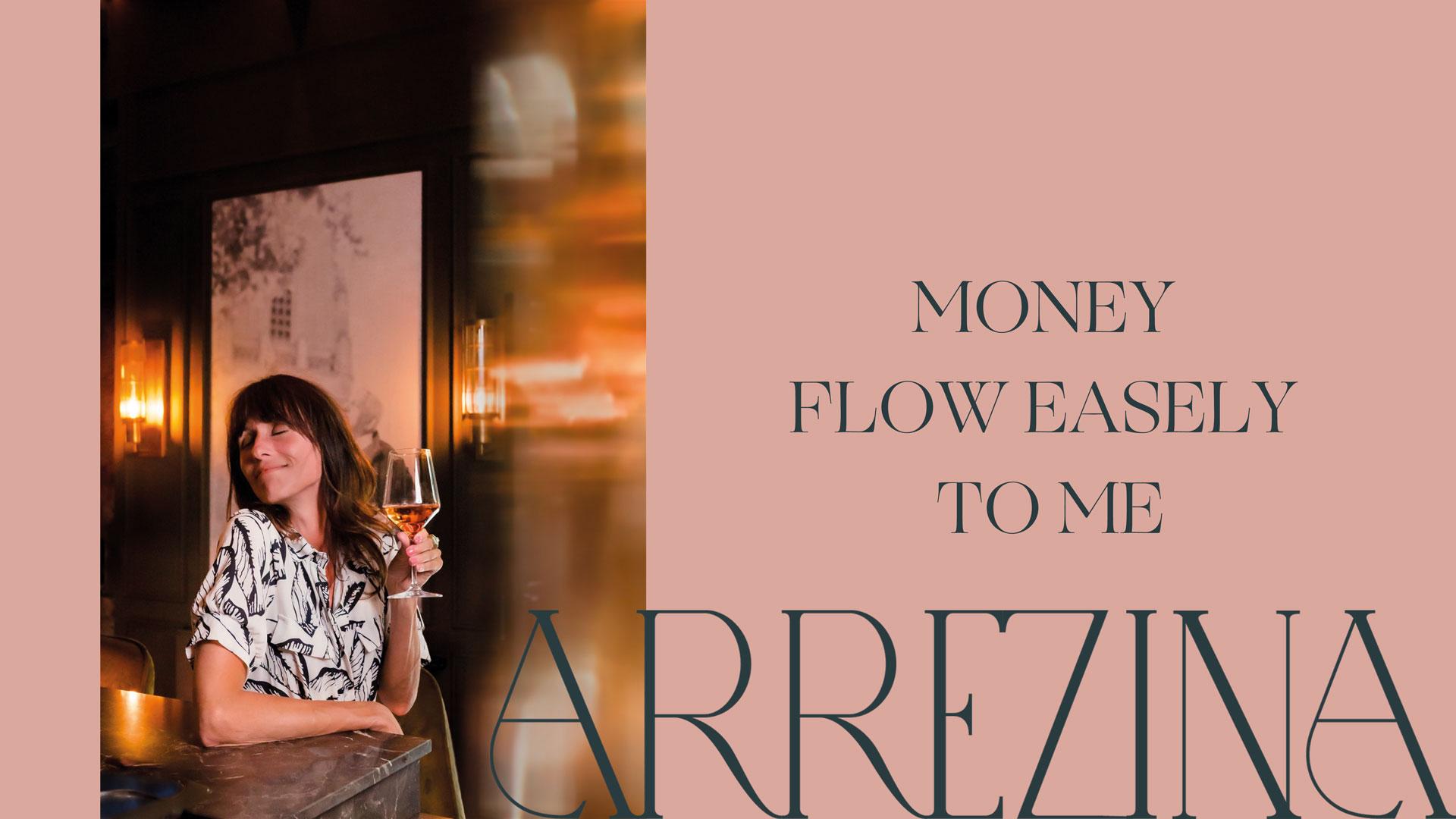 Bonus: Money flow easily to me